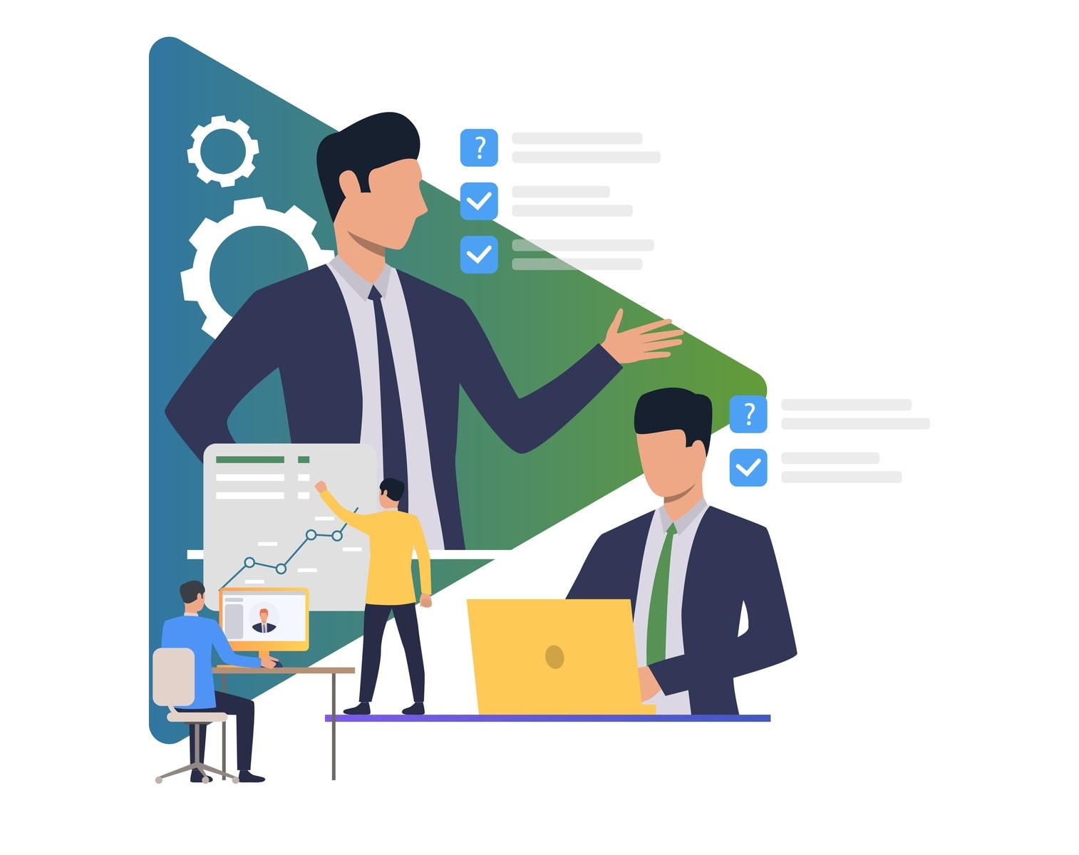 وبلاگ کسب و کار