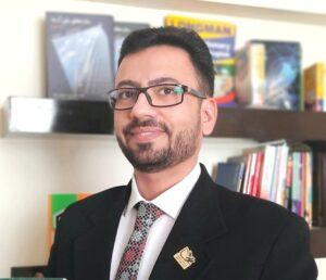 فخرالدین مجلسی