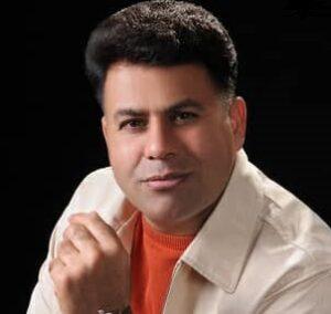 کرامت الله سعیدی